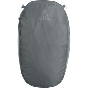 ABS A.Light Extension Bag 25l slate